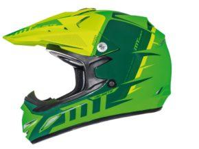 Spec Brillo Verde Flúor Amarillo Flúor