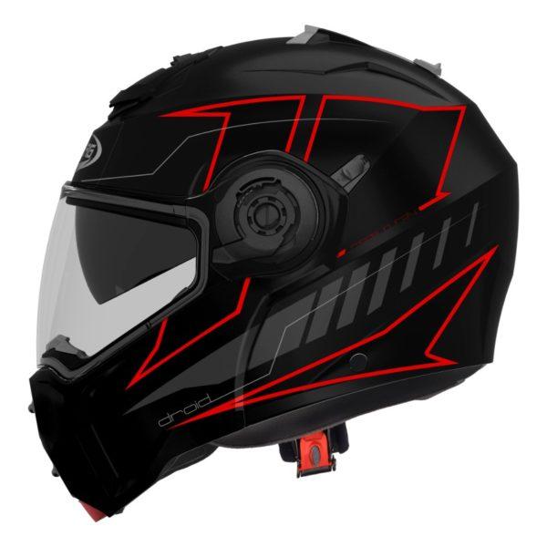 Negro-Rojo