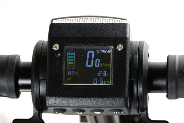 E-Twow Booster S2 Plus Samsung 7,5 Ah