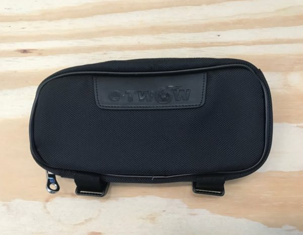 Bolsa para Cargador E-Twow