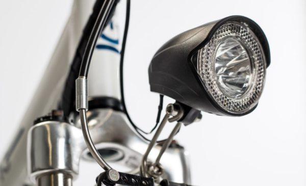 Bicicleta Eléctrica Essens