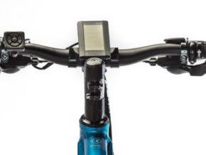 Bicicleta Eléctrica Terra