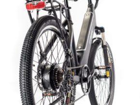 Bicicleta BTT Emax