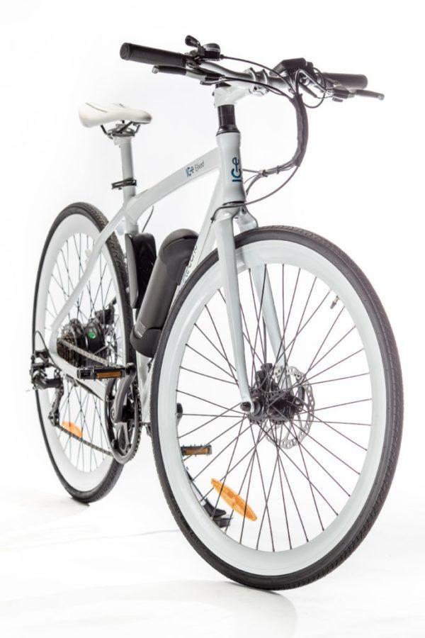 Bicicleta de ciudad EFixed