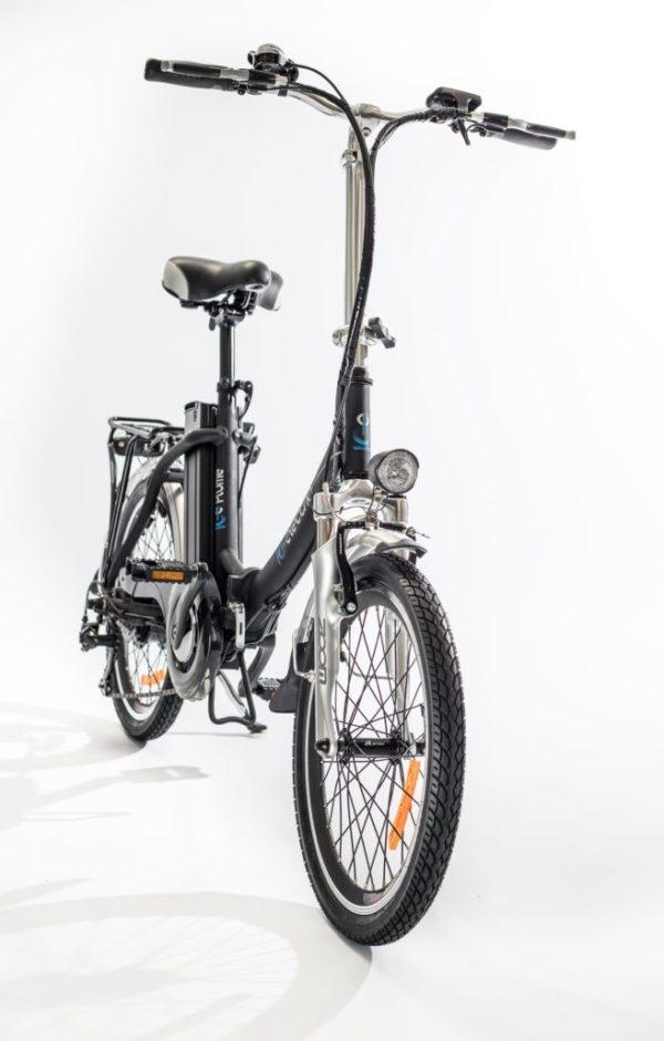 Bicicleta plegable Plume
