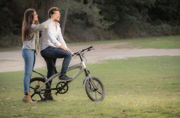 Bicicleta Alfa