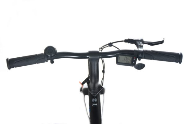 Bicicleta Micro